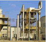 氰尿酸脉冲气流干燥机,QG-氰尿酸脉冲气流干燥机