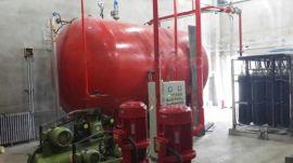 气体顶压消防应急气压给水设备DLC厂家报价气体顶压价格