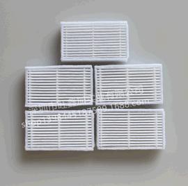 厂家直销 免费拿样 高效HEPA滤网 H12 防灰防尘 复合高效滤网 活性炭过滤网 智能扫地机配件过滤网 车载空气净化器过滤网