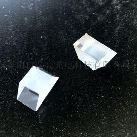 棱镜厂家直销玻璃三棱镜提供光学镀膜加工