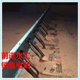 液壓翻板鋼製閘門 使用要求與售後