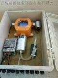 在線式固定式氣體探測器