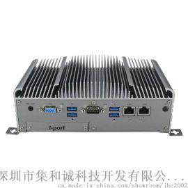 JHCTECH无风扇工控机KMDA-3210,支持OEM