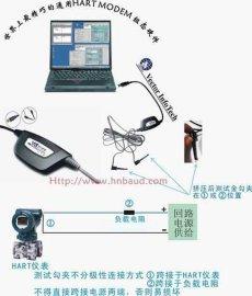 VIT HART USB-001组态MODEM