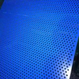 彩钢穿孔板 镀铝锌穿孔板 铝镁锰穿孔板