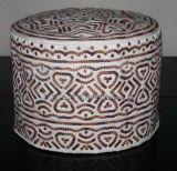 精工刺绣阿曼帽 Oman hat
