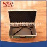 鋁合金工具箱定製 車載鋁箱工具箱 拉桿密碼工具箱