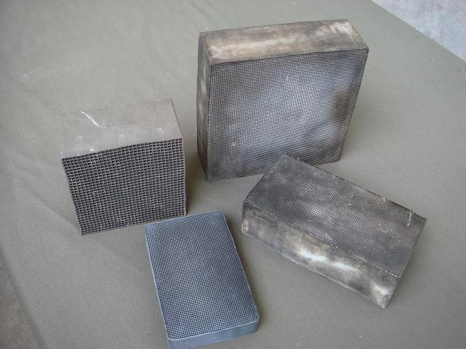 蜂窩陶瓷貴金屬有機廢氣處理 國內有機廢氣處理