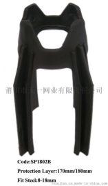 钢筋台式马镫塑料定位块SP1802B