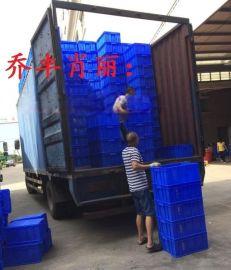 广州韶关乔丰塑胶卡板,韶关塑料地台板