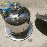 不锈钢正压过滤器 奕卿科技正压过滤器 小型机械过滤器 实验用