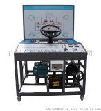 广州车胜 汽车教学设备 四轮ABS/ASR/ESP综合实训台 汽车教学仪器