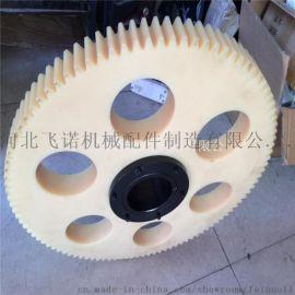 POM塑钢齿轮@唐山POM塑钢齿轮厂家现货
