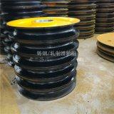 吊車16T滑輪組|定滑輪和動滑輪的區別|繩槽輪片