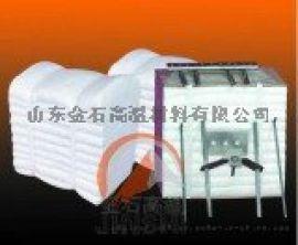 金石硅酸铝陶瓷纤维厂家供货