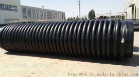 塑料管,HDPE钢丝网骨架塑料复合管适用于市政排污