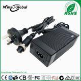 12V5A電源 xinsuglobal 澳規RCM SAA C-Tick認證 XSG1205000 12V5A電源適配器