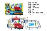 澄海趣米877玩具轨道火车系列