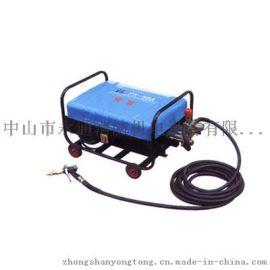 380V工业洗车机PX-58A上海熊猫移动式清洗机