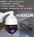 深圳云通视讯Y02-2B 2.5寸室外球机