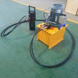 衡水钢筋连接套筒挤压机 冷挤压机 32型  生产厂家