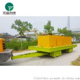 无动力拖车 平板 叉车牵引车现货