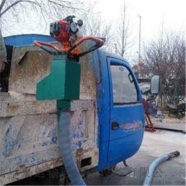全自动车载吸粮机厂家直销直销 全自动吸粮机