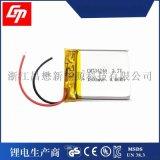 734246 1800mah聚合物电芯、适用数码产品、后备电源、移动产品