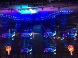 LED天幕屏、LED透明屏、LED玻璃屏