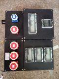 5-6回路带总开关三防检修箱