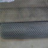 电厂保温活络网 镀锌小孔勾花网 大型电厂保温网