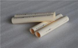 山东淄博 给排水塑料管材管件 现货直发