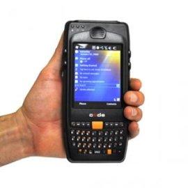 二维条码盘点机(CR4100)