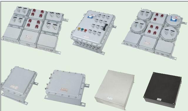 防爆配電箱BXM51有ATEX認證