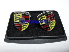 车标袖扣(FD-354)
