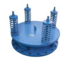 氮封储罐用紧急泄压人孔、泄压装置