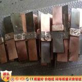 供应铜包钢扁铁实在货 铜覆钢接地网组件源头厂家