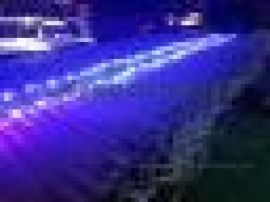 LED护栏管数码管 厂家直销 招牌亮化中山明歌照明