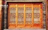 綿陽仿古門窗廠家,實木花格雕花門窗定做廠家