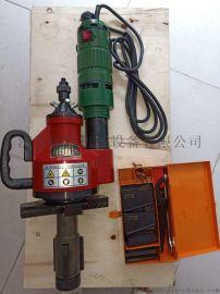 硕阳供应内涨式管子坡口机 手持式电动管道坡口机