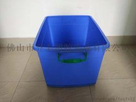 宣州乔丰塑料周转箱零件盒供应