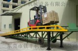 物流装载设备 集装箱装卸货平台 移动手动液压登车桥