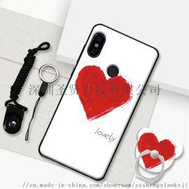 加工各类彩绘玻璃手机壳,手机保护壳,手机保护套