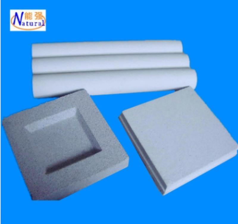 微孔陶瓷过滤板 江西能强污水处理专用板专业供应