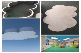 超大造型铝单板 超宽镂空铝单板 弧弯铝单板