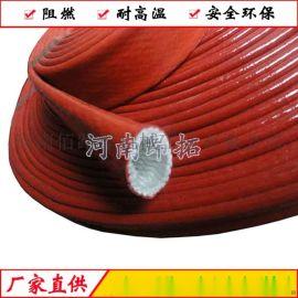 耐高温隔热套管_工业高温防护套管,耐温隔热好
