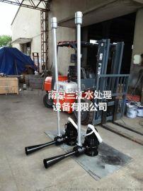 QSB5.5射流曝气机
