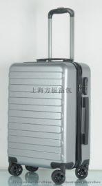 上海定制时尚拉杆箱 广告礼品定做 可添加logo