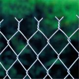 养殖镀锌勾花网安平现货菱形围栏网 包塑铁丝网