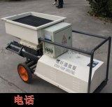 內蒙古巴彥淖爾注漿機高壓力砂漿螺桿泵品質好的